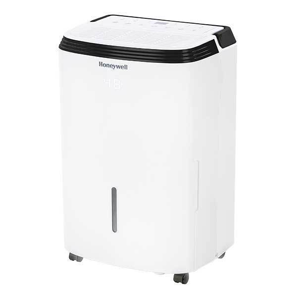 Honeywell 50 Pint Energy Star Dehumidifier with Mirage Display Dehumidifier Honeywell