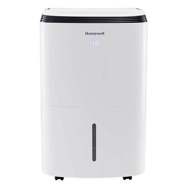 Honeywell 70 Pint (50 Pint 2019 DOE Standard) Energy Star Dehumidifier with Pump Dehumidifier Honeywell