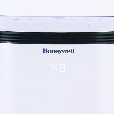 Honeywell 70 Pint Energy Star Dehumidifier with Pump Dehumidifier Honeywell