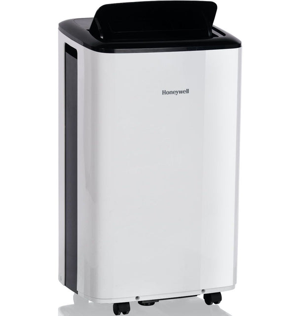 Honeywell HF10CESVWK 10000 BTU 350 sq. ft. Smart Portable Air Conditioner Portable Air Conditioner Honeywell