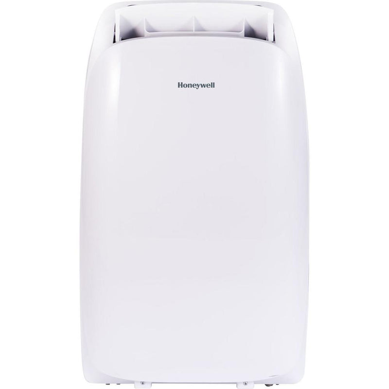 Honeywell HL14CHESWW 14000 BTU 700 sq. ft. 4-in-1 Portable Air Conditioner with Heat Pump (Contempo Series), White Portable Air Conditioner Honeywell