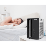 Honeywell Zeta™ - Personal Air Cooler - The Only Cool You Need Evaporative Air Cooler Honeywell