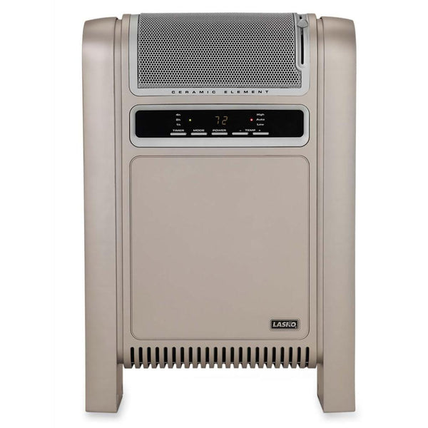 LaskoCyclonic Ceramic HeaterCyclonic Ceramic Heater Heaters & Fans|Heaters Lasko
