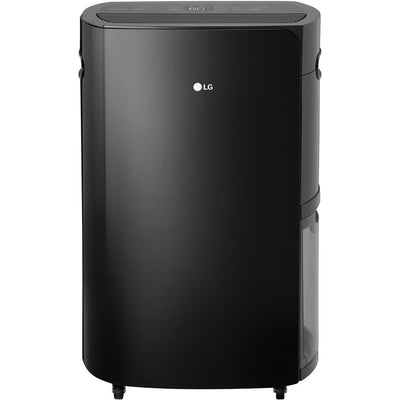 LG70 Pint DehumdifierEnergy Star PuriCare 70-Pint Dehumidifier in Black Dehumidifiers|Dehumidifiers LG
