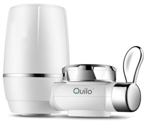Quilo OTS-W02 Water Purifier Water Purifier Quilo