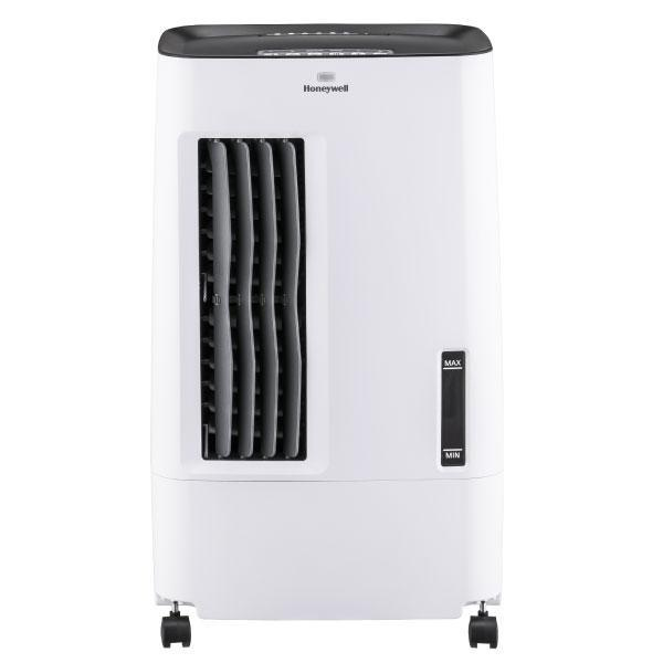 x2 Honeywell 176CFM Indoor Evaporative Air Cooler with Remote Control Evaporative Air Cooler Honeywell