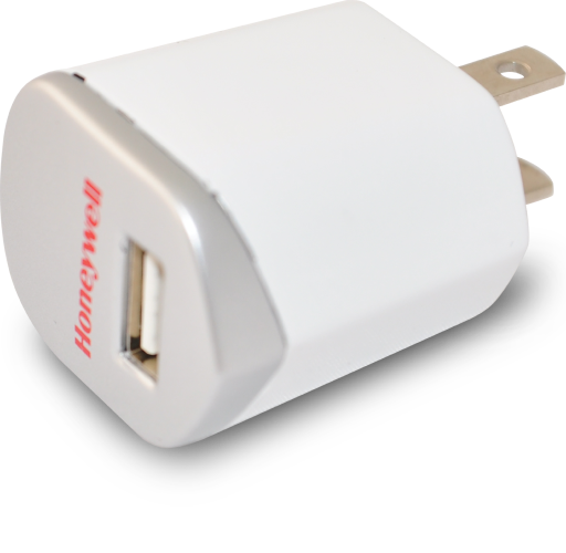 Honeywell USB AC Mini Charging Adapter