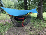 Cover Shelter / Tarp - Hammock or swag cover