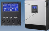 Ecotronics Off Grid System 3.36KW - 5 KVA 4 KW Inverter / 15.5 KWH Tubular Gel Bank