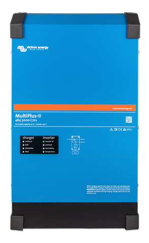 MultiPlus 2 - 48 V / 5000 VA / 70-50 (Medium Home 3-4 People or 2 x Units for 5 + People)