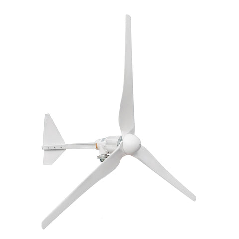 Commodore Wind Generator Kit- 24 V - 600 W
