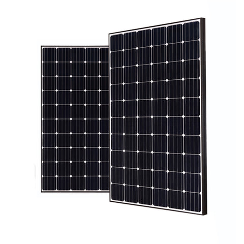 Commodore Australia Solar Panels 24 V - Mono 250 W / 5 YR Replacement Warranty*