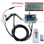 ECOworthy Solar Tracking controller