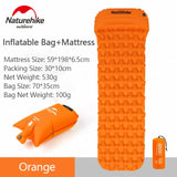 Naturehike - Inflatable Sleeping Mat