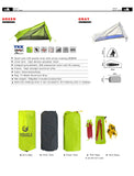 Yougle One Person Lightweight Tent