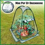 PVC Foldable Greenhouse
