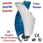 IHX Energy Vertical Axis Wind Turbine Kit - 400 / 500 / 600 W