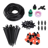 Micro Drip Sprinkler System - Garden Tap Attachment (Various Kits)