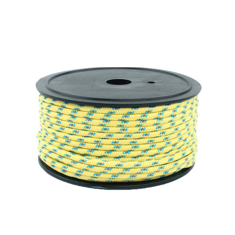 Tie Down Rope - 5 MM x 50 M Roll Polyester Filament