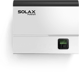 SolaX X1 Hybrid Retrofit - 5 Kva Pv Inverter Kit - 2000 Kva backup Inverter (Small To Medium Home)