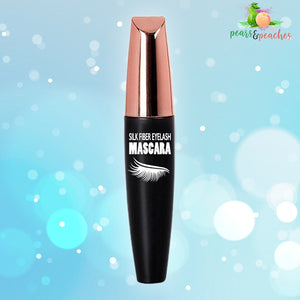 4D Ultra Long Silk Fiber Eyelash Mascara