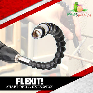 FlexIT! Shaft Drill Extension