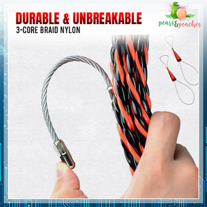 Electrical Cable Threader