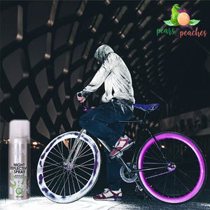 Glow in the Dark Luminescent Spray