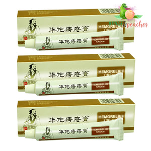 HEMORelief Cream
