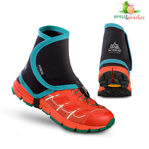 All Terrain Shoe Ankle Gaiter