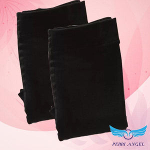 Elastic Fleece Lined Thermal Leggings