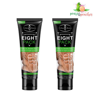 Eight Pack Fat Burning Cream