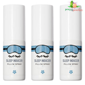 Sleep Inducer Pillow Spray