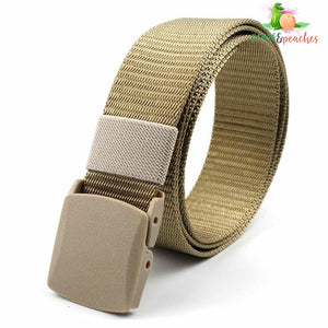 StashHide - TSA Travel Security Belt