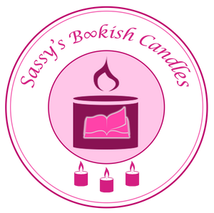 Sassy's Bookish Candles