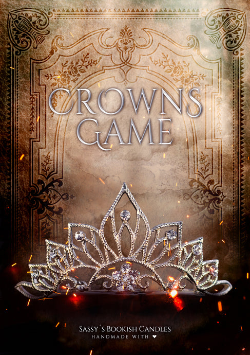 Crownsgame - Box