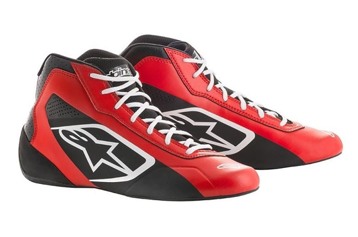 Alpinestars Boots Tech 1 K Start Red | Black | White