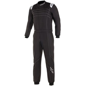 Alpinestars Suit Kmx-9 V2 Black | White