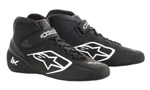 Alpinestars Boots Tech 1-K Black | White