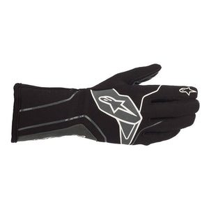 Alpinestars Gloves Tech 1 K V2 Black | Anthracite