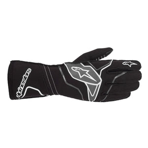Alpinestars Gloves Tech 1 KX V2 Black | Anthracite
