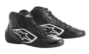 Alpinestars Boots Tech 1-K Start Black | White