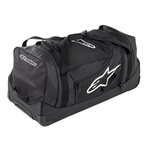 Alpinestars Travel Bag Komodo Black | Anthracite | White