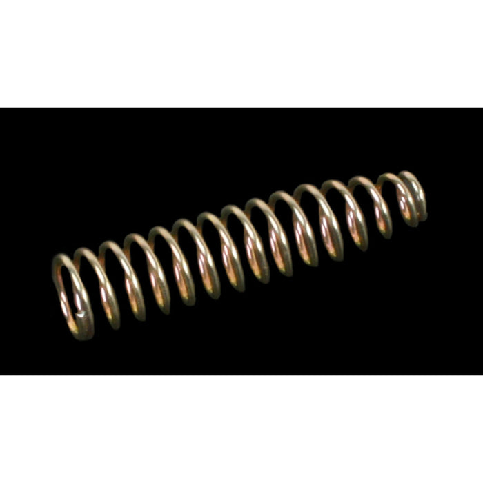 Kartech Throttle Cable Compression Spring Conical - KT100S & KT100J