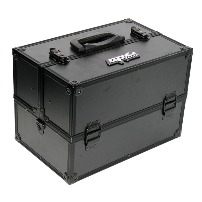 SP Tools Compact 5 tray Tool Box