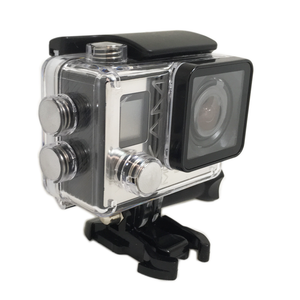D4KAM Motorsport Waterproof Housing