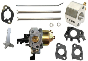 Torini 4S Senior to Cadet Carby Conversion Kit