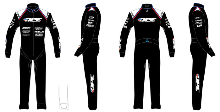 DPE Suit Race Team