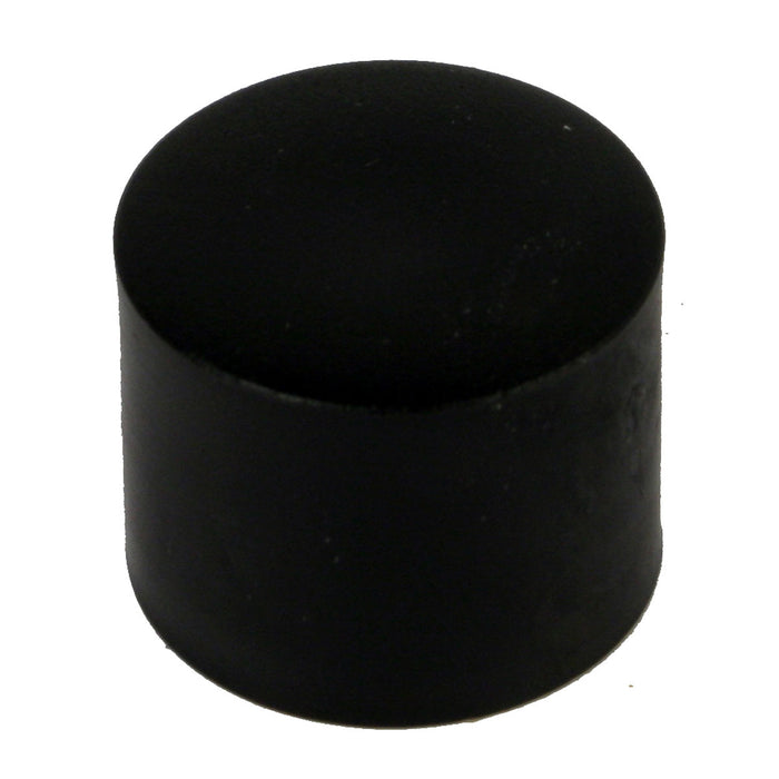 Kartech Engine Mount Insulator Cap Black Nylon