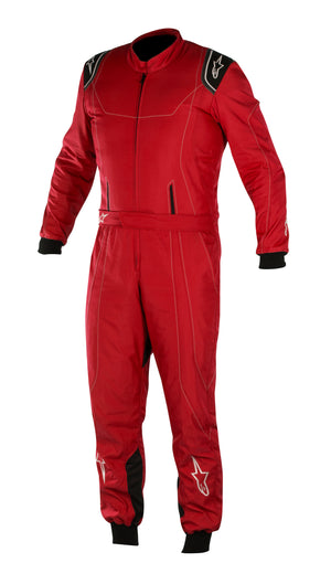 Alpinestars Suit KMX-9 V2 S Red | Black